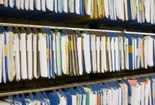 Сколько хранить бухгалтерскую документацию?